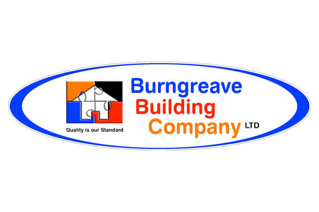 Burngreave Building Company logo
