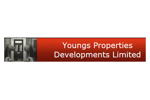 Youngs Properties Developments logo