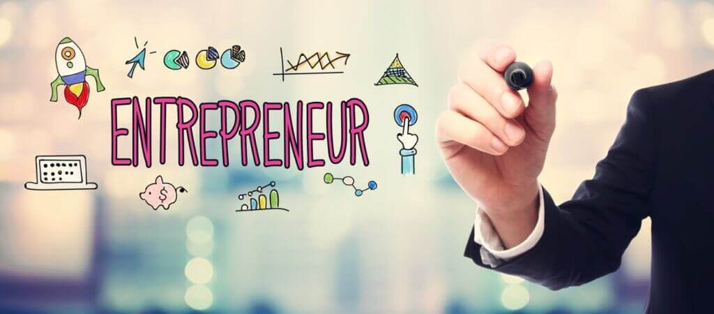 Entrepreneur tax relief